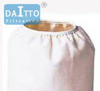 Dust Collector Micron Filter Cloth , Filter Cloth Material Low Dry Shrinkage