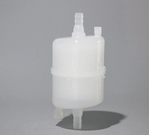 5 Inch Pall Disposable Capsule Filter Inline Air Filter With Luer Locks Laboratory Solutions