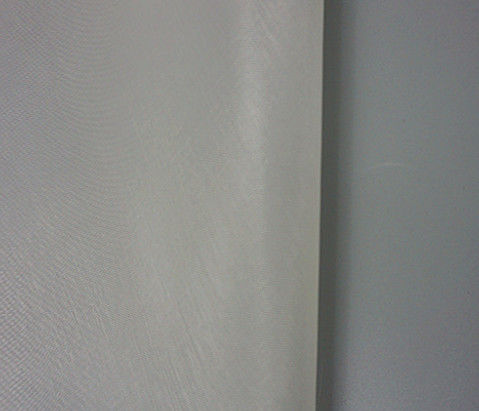Food Grade Woven Filter Cloth 25um - 220um For Carbon Black Production